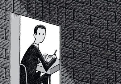 Kafka e os Diários: uma conversa com Sergio Tellaroli