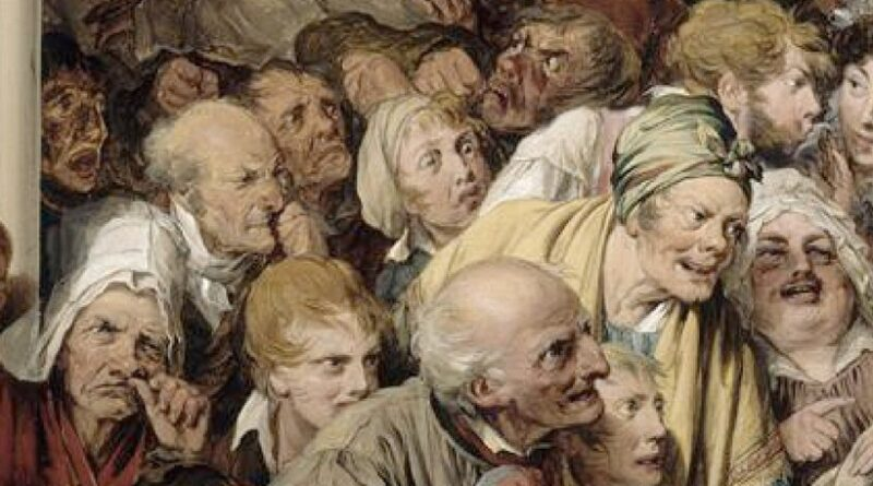 Tribalismo político e purismo intolerante jogam contra a democracia