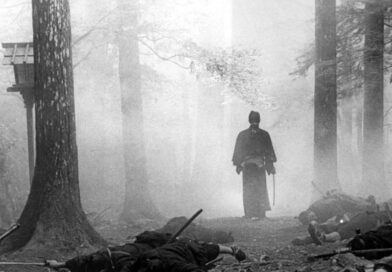 Cinema Samurai (Parte 4) – A epifania do caos no cinema de Kihachi Okamoto