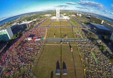 Pedaladas políticas: impeachment, instabilidade e consenso no Brasil