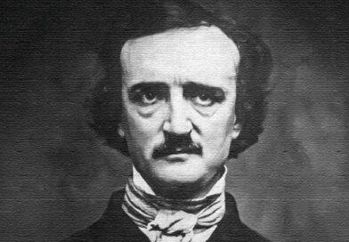 Edgar Allan Poe, autor de conversas fiadas