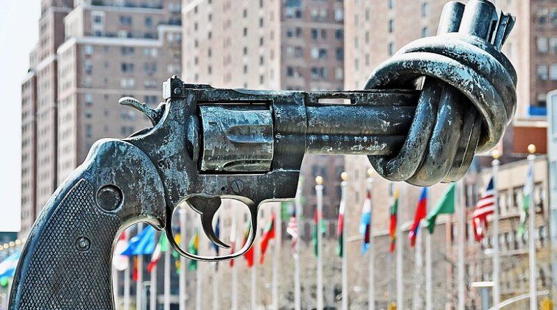 Segurança internacional na era nuclear