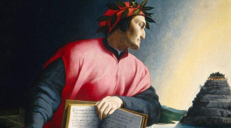 O texto como hipótese de trabalho: as edições da Comédia de Dante