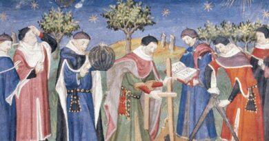 Idade Média e ancestralidade
