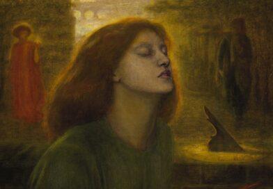 Vita Nova: O amor de Dante Alighieri e Beatriz Portinari