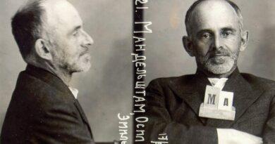 Mandelstam e o Epigrama de Stálin