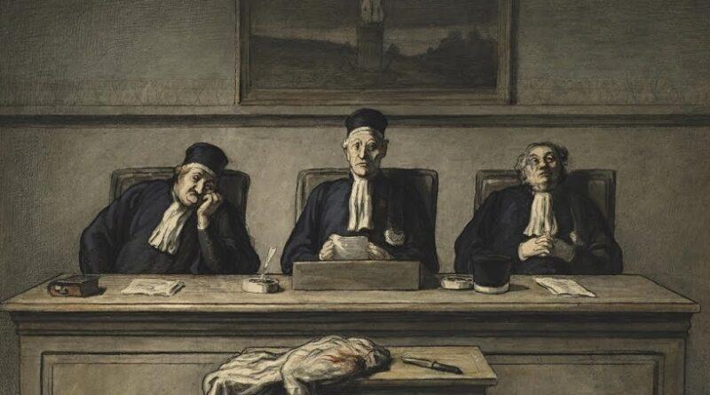 Dois realismos jurídicos: estadunidense e escandinavo