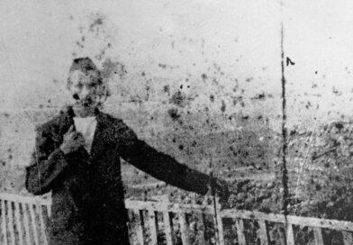 A noite do inferno de Arthur Rimbaud