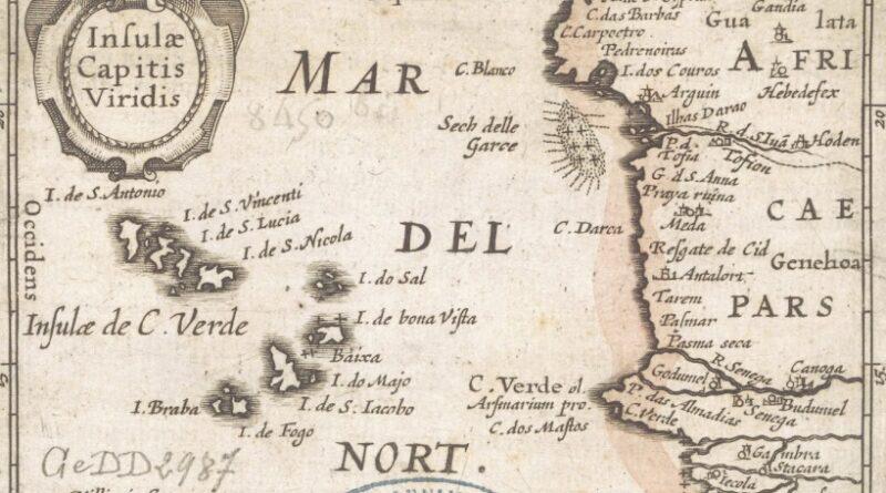 Cabo Verde: história e literatura, com Simone Caputo Gomes