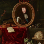 A corte de Luís XIV